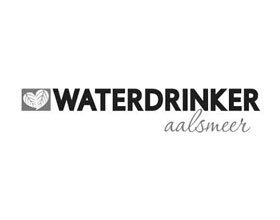 Waterdrinker Green Trade Center
